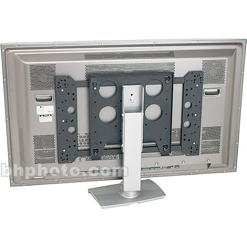 Chief PSS-2097B Flat Panel Swivel Table Stand (Black)