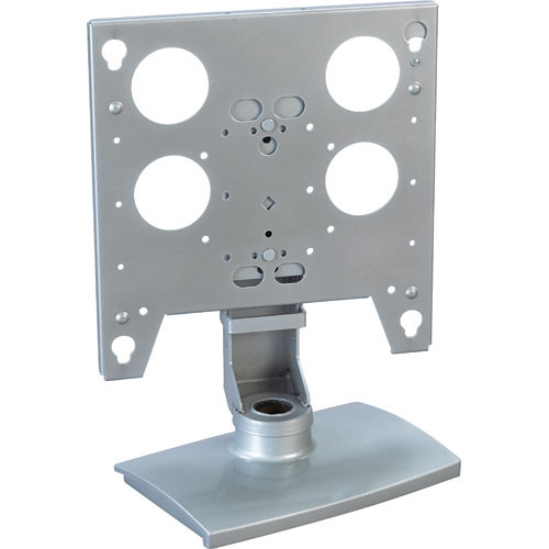Chief PSS-2121S Flat Panel Swivel Table Stand (Silver)