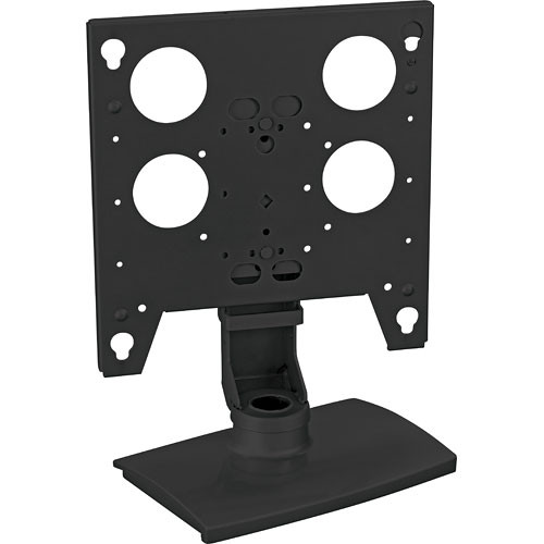 Chief PSS-2125B Flat Panel Swivel Table Stand (Black)