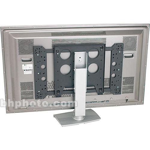 Chief PSS-2231B Flat Panel Swivel Table Stand (Black)