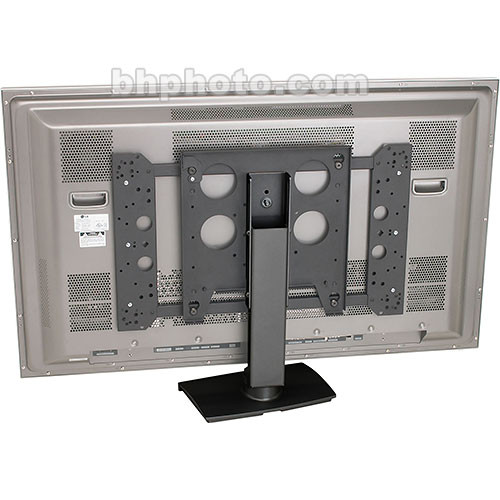 Chief PSS-2395B Flat Panel Swivel Table Stand (Black)