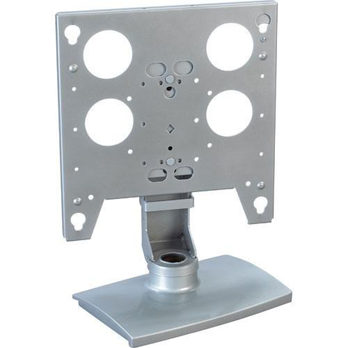 Chief PSS-2425S Flat Panel Swivel Table Stand (Silver)