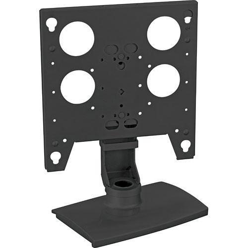 Chief PSS-2442B Flat Panel Swivel Table Stand (Black)