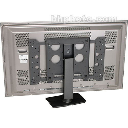 Chief PSS-2537B Flat Panel Swivel Table Stand (Black)