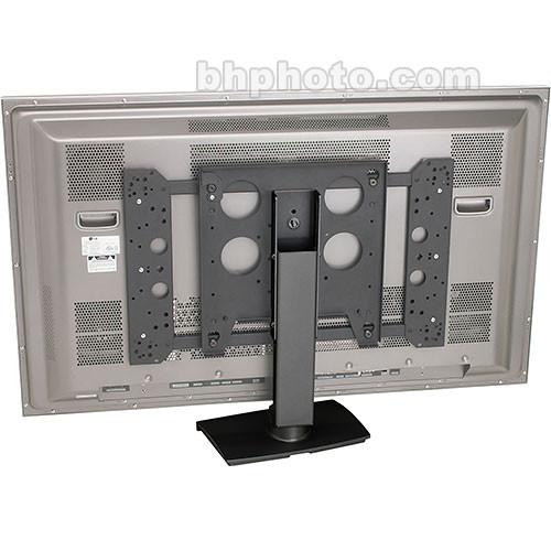Chief PSS-2540B Flat Panel Swivel Table Stand (Black)