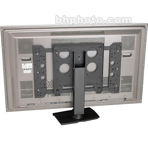 Chief PSS-2541B Flat Panel Swivel Table Stand (Black)