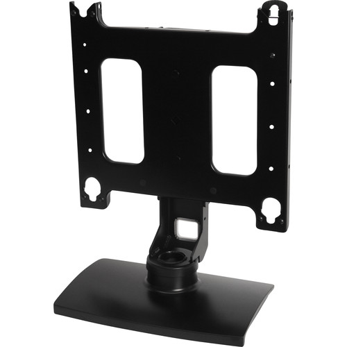 Chief Swivel Table Stand for Large Flat Panel Display - Universal (Black)