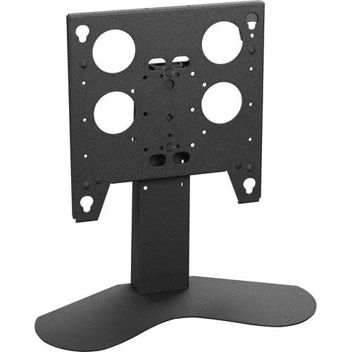 Chief PTS2404 Flat Panel Table Stand (Black)