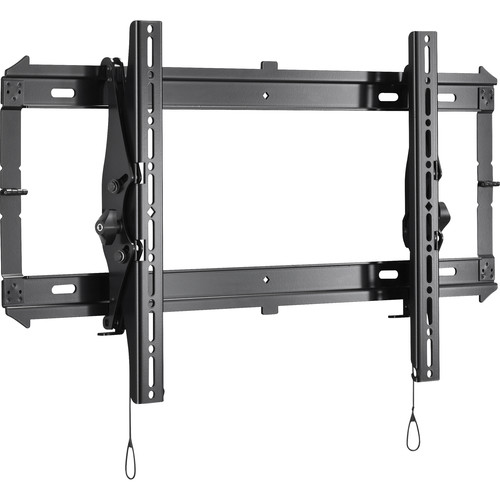 "Chief RLT2 Large FIT Tilt Wall Mount for 42 to 86"" Displays (Black)"
