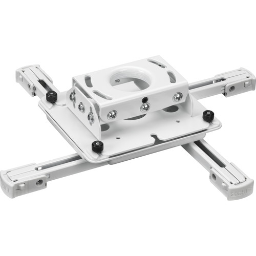 Chief RPAUW Inverted LCD/DLP Projector Ceiling Mount (White)