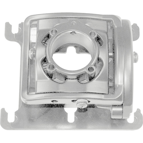"Chief RPA Elite Mount Q-Lock Assembly with ""A"" Series Key (White)"