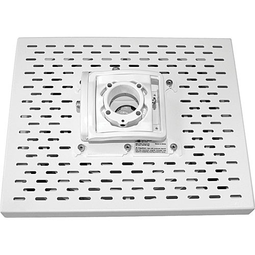 Chief RPMA-1W Elite Security Ceiling Mount for Projectors (White)