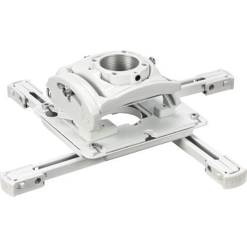 Chief RPMA-UW Elite Universal Ceiling Mount for Projectors (White)