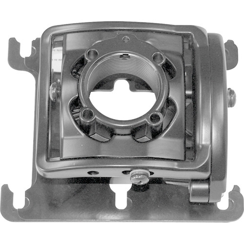 """Chief RPA Elite Mount Q-Lock Assembly with """"B"""" Series Key (Silver)"""