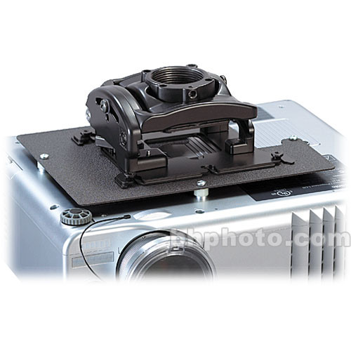 Chief RPMB-076 RPA Elite Custom Projector Mount with Keyed Locking
