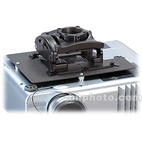 Chief RPMB-1120 RPA Elite Custom Projector Mount with Keyed Locking