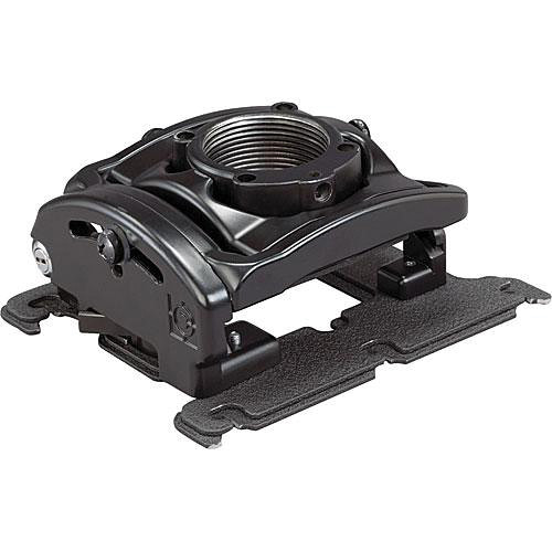 Chief RPMB241 Elite Custom Projector Mount with Keyed Locking