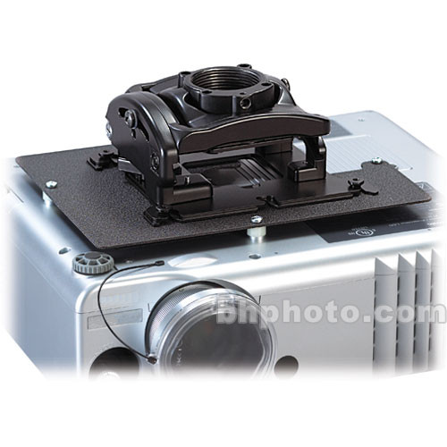 Chief RPMB-4000 RPA Elite Custom Projector Mount with Keyed Locking