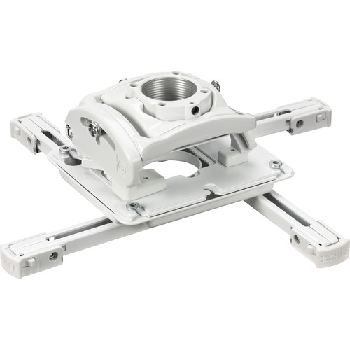 Chief Elite Ceiling Mount for Projectors (RPMB-005, White)