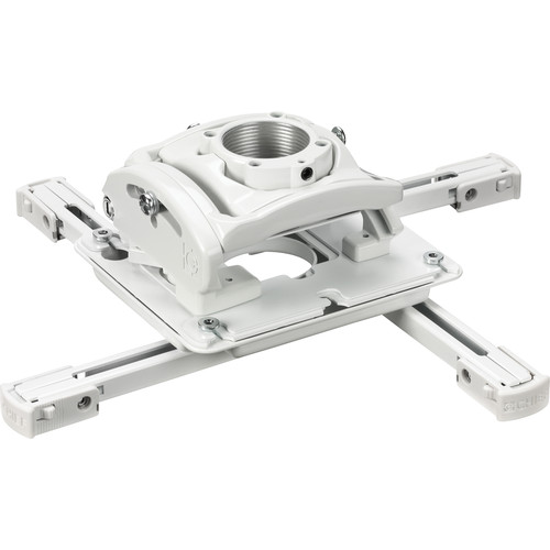 Chief RPMC-UW Elite Ceiling Mount for LCD, DLP and CRT Projectors (White )