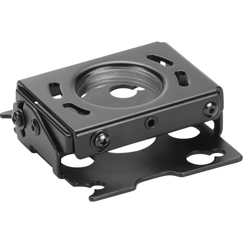 Chief RSA243 Mini Custom RPA Projector Mount (Black)