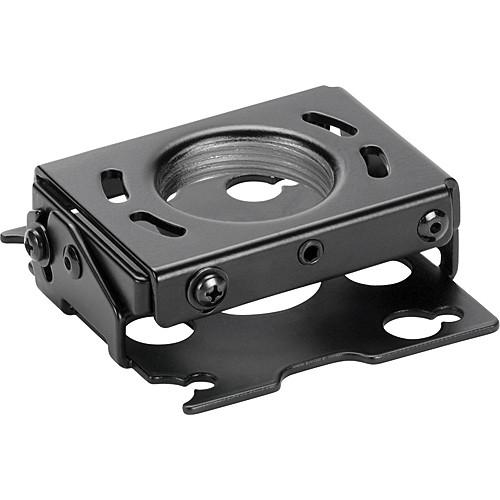 Chief RSA257 Mini Custom RPA Projector Mount with RSA Interface Bracket