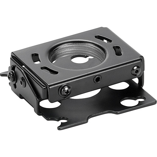 Chief RSA257 Mini Custom RPA Projector Mount with RSA Interface Bracket
