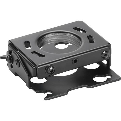 Chief RSA302 Mini Custom RPA Projector Mount (Black)
