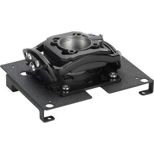 Chief RSMA278 Mini Elite Custom Projector Mount (Lock A)