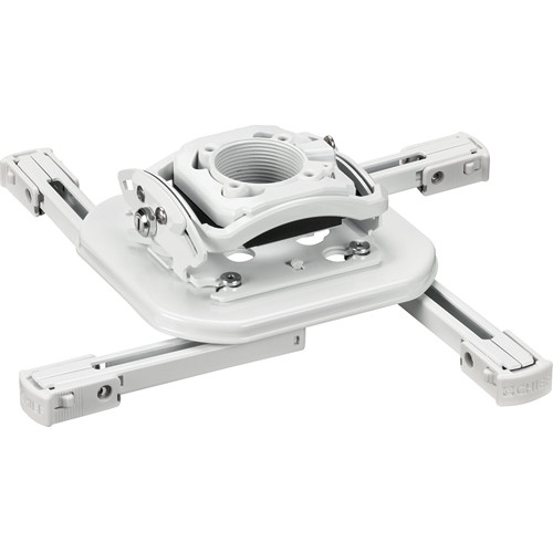 Chief RSMAUS Mini RPA Elite Projector Mount (White)