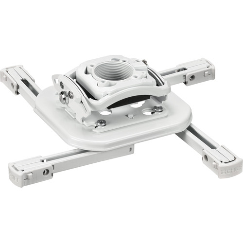 Chief RSMCUW Mini RPA Elite Projector Mount (White)