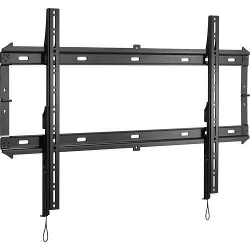 """Chief RXF2 X-Large FIT Fixed Wall Mount for 40 to 80"""" Displays (Black)"""