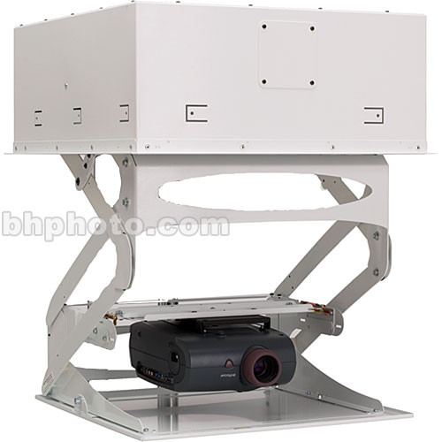 Chief Smart Lift Projector Lift   120V Suspended Ceiling