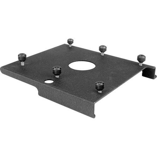 Chief SLB201 Custom Projector Interface Bracket for RPA Projector Mount