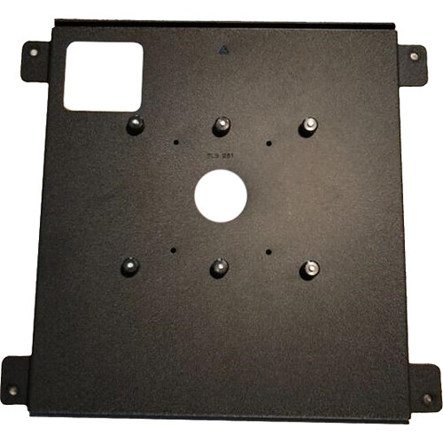 Chief SLB281 Custom Projector Interface Bracket for RPA Projector Mount