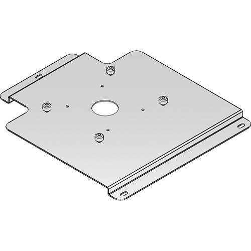 Chief SLBOS Universal Interface Bracket (Silver)