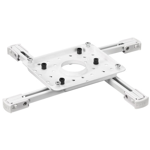 Chief SLBUW Universal RPA Interface Bracket (White)