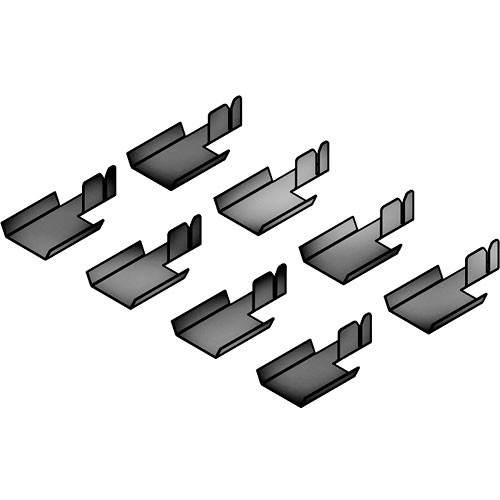 Chief SMA-620 Suspended Ceiling Track Clips for SL-236