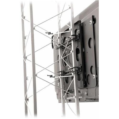 Chief TPS-2000 Flat Panel Fixed Truss & Pole Mount (No Display Interface)