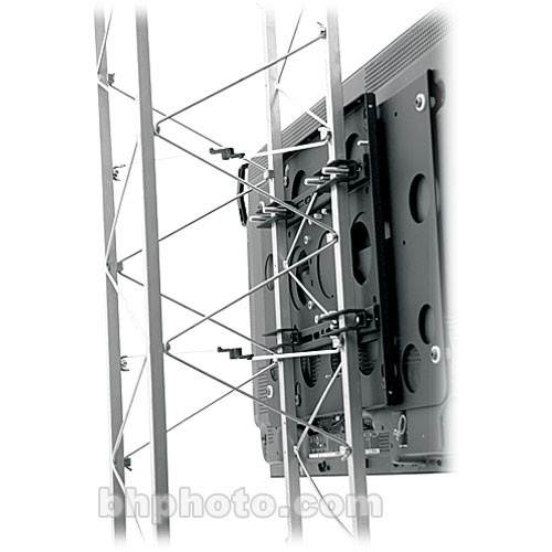 Chief TPS-2060 Flat Panel Fixed Truss & Pole Mount