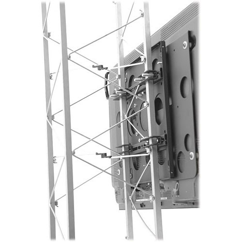 Chief TPS-2049 Flat Panel Fixed Truss & Pole Mount
