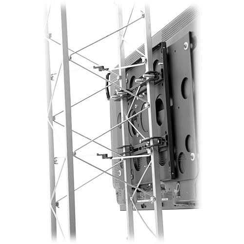 Chief Flat Panel Fixed Truss & Pole Mount