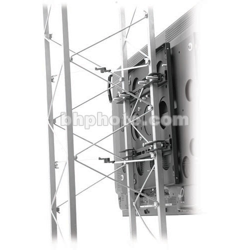 Chief TPS-2534 Flat Panel Fixed Truss & Pole Mount