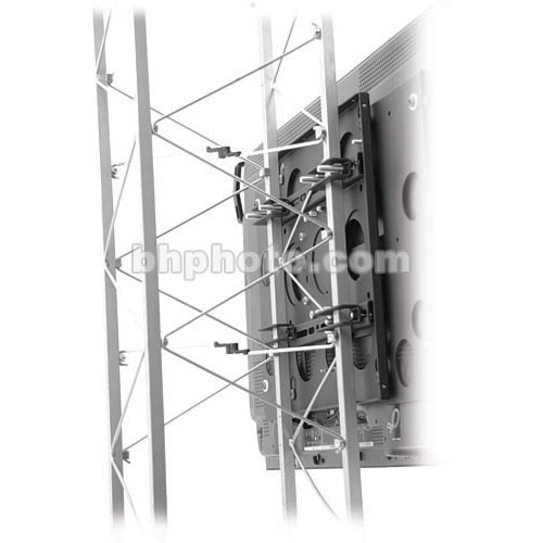 Chief TPS-2540 Flat Panel Fixed Truss & Pole Mount