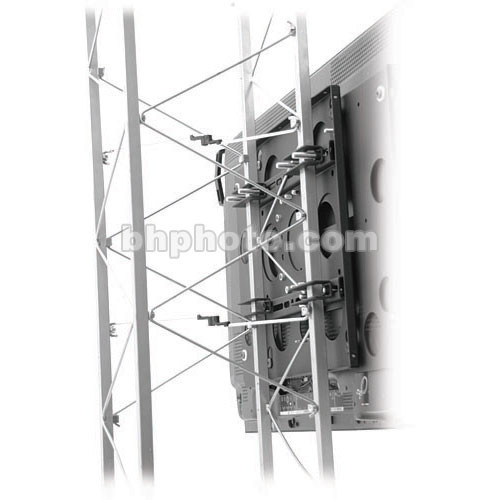 Chief TPS-2542 Flat Panel Fixed Truss & Pole Mount