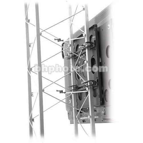 Chief TPS-2612 Flat Panel Fixed Truss & Pole Mount