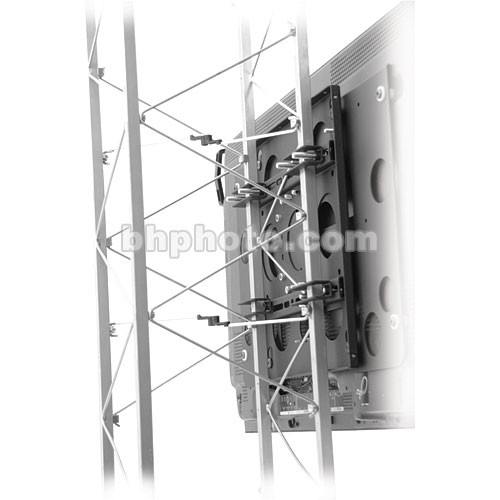 Chief TPS-2620 Flat Panel Fixed Truss & Pole Mount