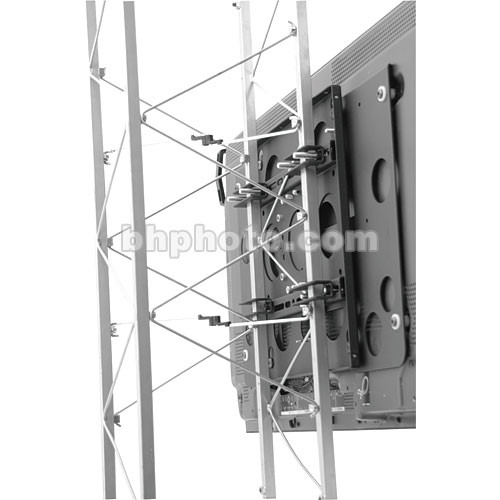 Chief TPS-2640 Flat Panel Fixed Truss & Pole Mount