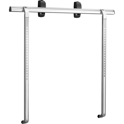 Chief Micro-Adjustable Whiteboard Mount (Silver)
