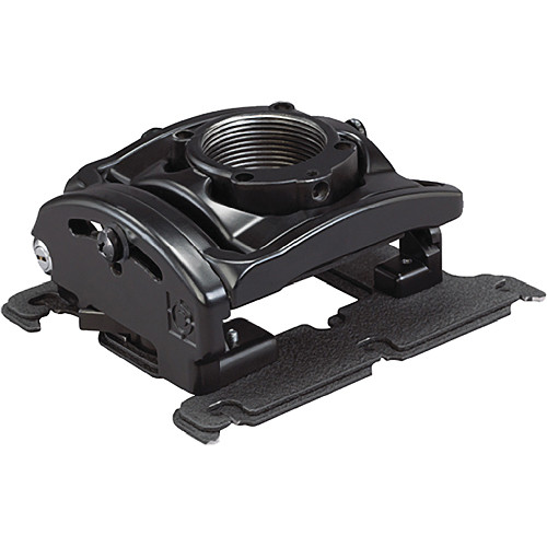 Chief RPA Elite Ceiling Projector Mount and SLM304 Bracket with Keyed Locking (Lock A)
